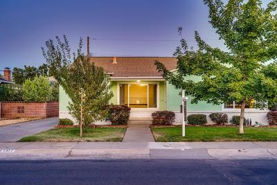 Sacramento Single Family Home For Sale: 1317 51st Street