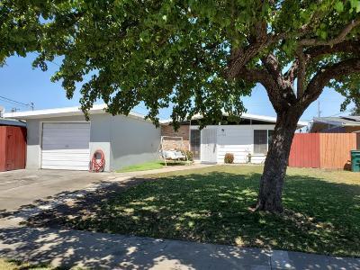 Hayward Single Family Home For Sale: 27528 Capri Avenue