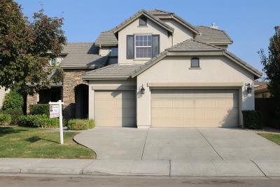 Single Family Home For Sale: 4156 Escatta Avenue