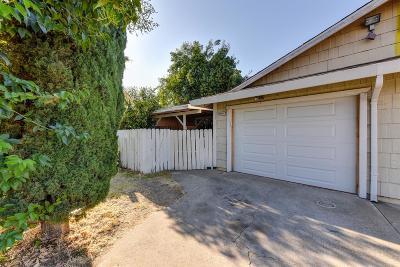 Sacramento Single Family Home For Sale: 8260 Union House Way