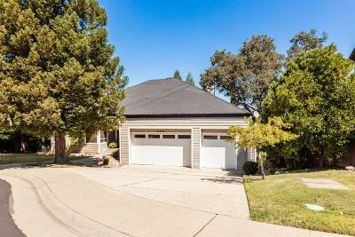Rocklin Single Family Home For Sale: 2405 Ruby Court
