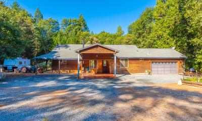 Foresthill Single Family Home For Sale: 5335 Melody Lane