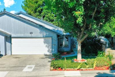 Yolo County Single Family Home For Sale: 399 East Street