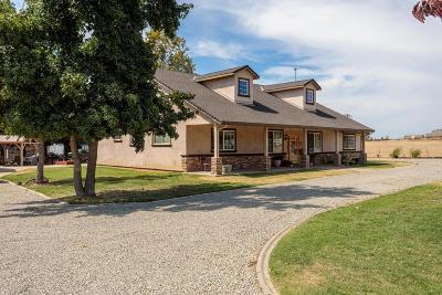 Wilton Single Family Home For Sale: 10120 La Clair Road