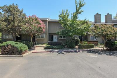 Sacramento CA Condo For Sale: $145,000