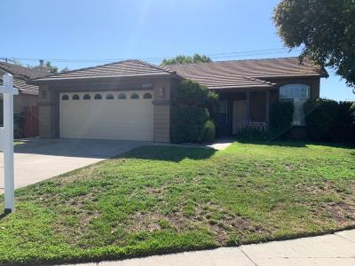 Salida Single Family Home For Sale: 5417 Barnstable Court