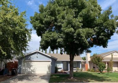 Stanislaus County Single Family Home For Sale: 929 Marin Avenue