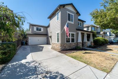 Turlock Single Family Home For Sale: 322 Meandering Way