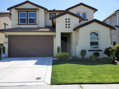 Roseville CA Single Family Home For Sale: $585,000
