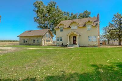 Woodland Single Family Home For Sale: 41513 County Road 27