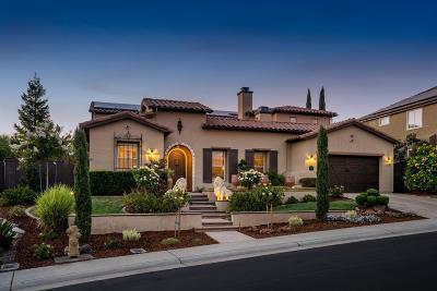 Rocklin Single Family Home For Sale: 4441 Longview Drive