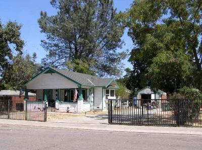 San Joaquin County Single Family Home For Sale: 638 Rendon Avenue