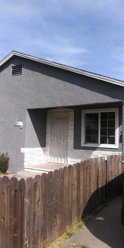 Single Family Home For Sale: 1925 West Orangeburg Avenue #Modes