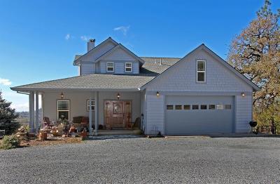 Greenwood Single Family Home For Sale: 2420 Hoboken Creek Road
