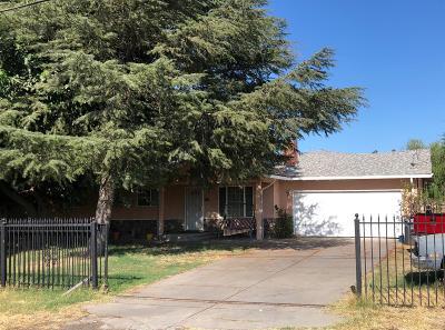 Stockton Single Family Home For Sale: 404 North Sibley Avenue