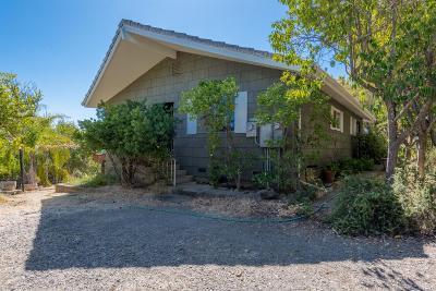 Winters Single Family Home For Sale: 8484 Quail Lane