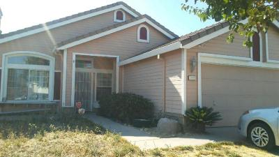 Tracy Single Family Home For Sale: 1895 Lone Fox