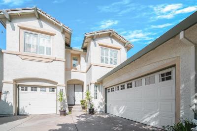 West Sacramento Single Family Home For Sale: 3278 Cayman Island Street