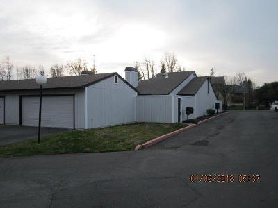 Modesto Condo For Sale: 3400 Kingswood Drive #8