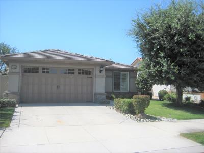 Manteca Single Family Home For Sale: 2499 Bellchase Drive