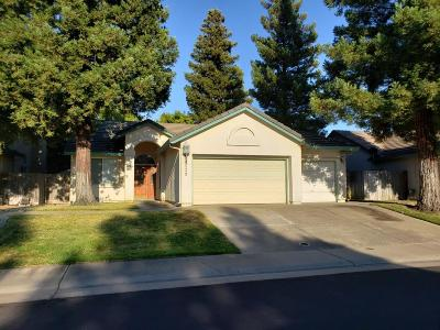 Elk Grove Single Family Home For Sale: 9539 Castleshore Way
