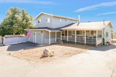 Soulsbyville Single Family Home For Sale: 21048 Oman Drive