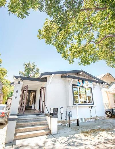 Single Family Home For Sale: 2026 X