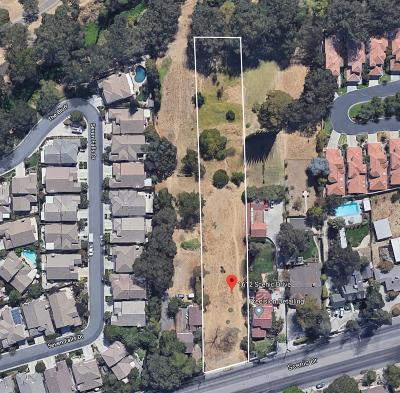 Modesto Residential Lots & Land For Sale: 1612 Scenic Drive