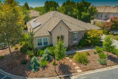 Roseville Single Family Home For Sale: 3601 Shingle Creek Court