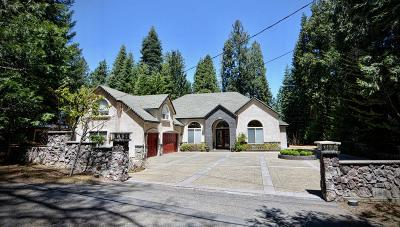 Pollock Pines Single Family Home For Sale: 4245 Sherman Court