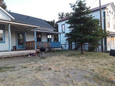La Grange Single Family Home For Sale: 30024 Yosemite Boulevard