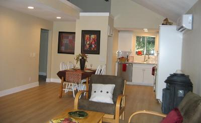 Greenwood Single Family Home For Sale: 1340 Sliger Mine Road