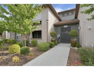 Placer County Condo For Sale: 1500 Topanga Lane #202