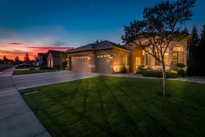 Manteca Single Family Home For Sale: 1709 Brookdale Way