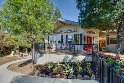 Colfax Single Family Home For Sale: 22770 Pine Lake Drive