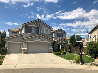 Lincoln Single Family Home For Sale: 2225 Donovan Drive