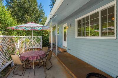 Pine Grove Single Family Home For Sale: 18714 Ridge Road
