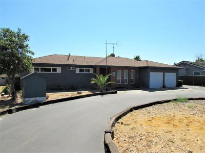 Manteca Single Family Home For Sale: 9056 East Lathrop Road