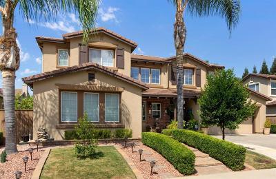 Roseville Single Family Home For Sale: 1739 Cressida Street