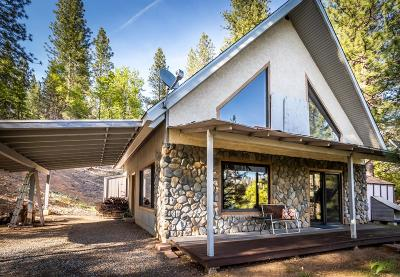 Pollock Pines Single Family Home For Sale: 5841 Sly Park Road