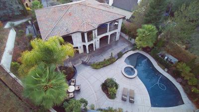 Folsom Single Family Home For Sale: 119 Del Norte Vista Way
