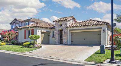 Stockton Single Family Home For Sale: 1322 Prahser Avenue