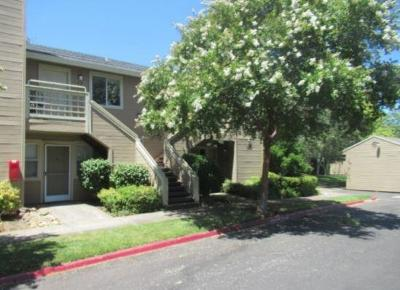 Rancho Cordova Condo For Sale: 11150 Trinity River Drive #39