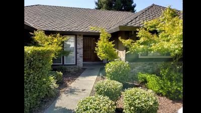 Fair Oaks Single Family Home For Sale: 8228 Sunbonnet Drive