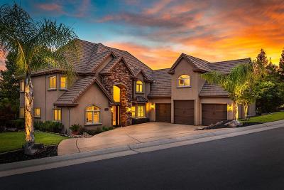 Rocklin Single Family Home For Sale: 3703 Stone Temple Court