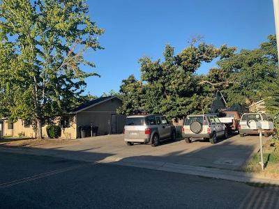 Roseville Multi Family Home For Sale: 203 Lualan Lane