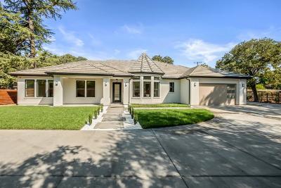 Carmichael Single Family Home For Sale: 4514 Mapel Lane