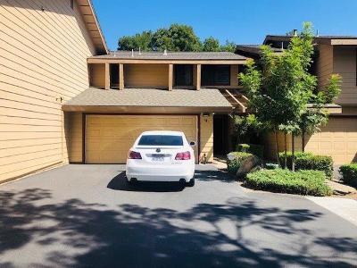 Merced Condo For Sale: 3350 M Street #14C