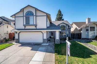 Roseville Single Family Home For Sale: 1211 Zinfandel Drive