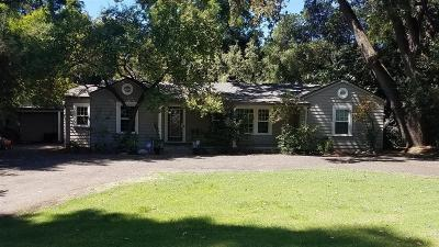 Stockton Single Family Home For Sale: 7265 Caran Avenue